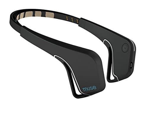 Muse: Das Stirnband mit Gehirnscanner